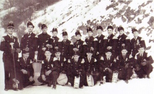 Spielmannszug 1952